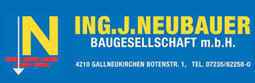 Neubauer Logo