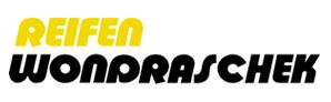 Reifen Wondraschek Logo